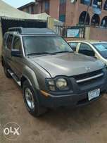 Nissan Xterra 2004 Model For Sale