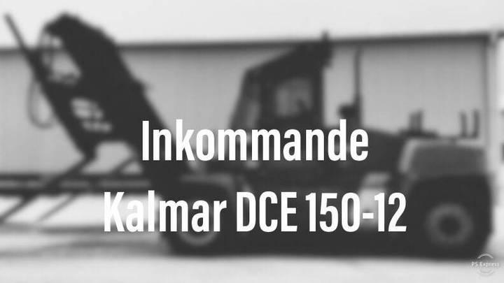 Kalmar Dce 150-12 - 2008