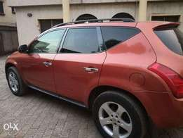 well maintain and in perect Condition Nissan Murano