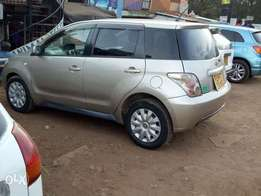clean Toyota ist for sale