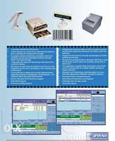 POS Inventory Control Software System