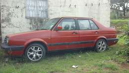 Vw autobreakers now stripping vw jetta mk2 in durban verulam kzn