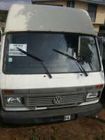 Volkswagen LT 28 high roof longer chassis