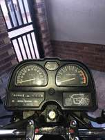 Suzuki GSX1100 sad to sell, lot of work done daily runner