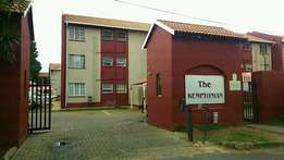 3 Bedroom Apartment to Let in Kempton Park