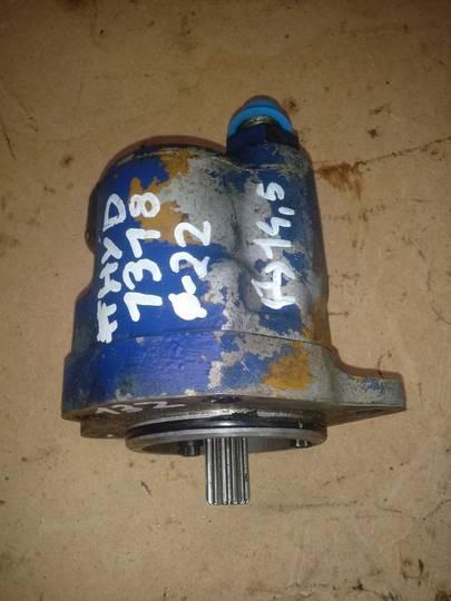 Pump 238 131 r hydraulic  hydraulic engine pressure  hydrauli