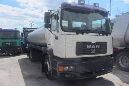 MAN 26414 - 2000