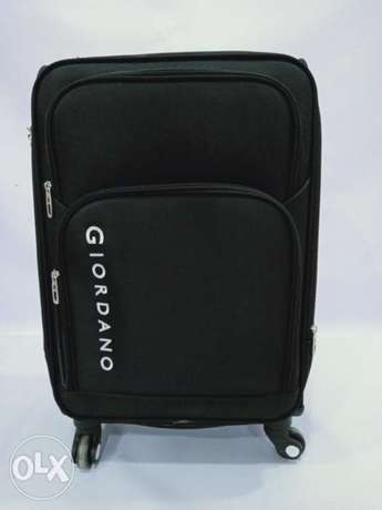 Giordano soft trolley 20inch