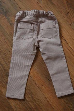 df0bd38273913 spodnie plus bluzka reserved r.92 nowe Chodzież - image 5