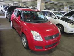 Red Swift on sale: Deposit Accepted