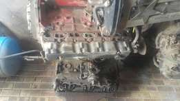Gm straight 6 motor for sale