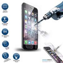 NEW Genuine Iphone 4/4S Tempered Glass Screen Protector