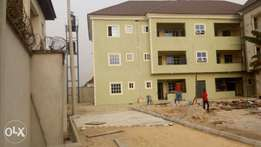 Bran new 2bedroom flat with power supplies At Psychiatric Rd PH