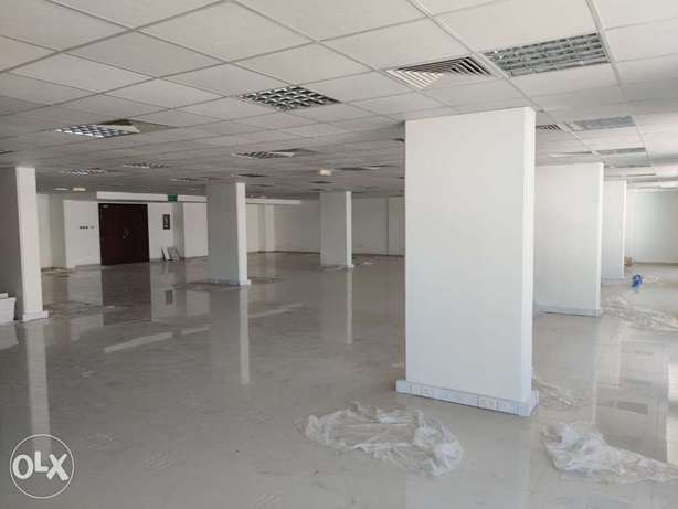 Offices for Rent - Qurum Commercial Building!!