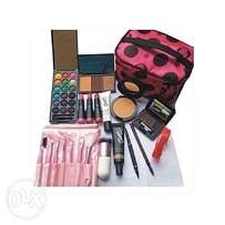 Another classic makeup kit, look good o val with 12,900