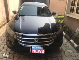 Neatly Used 2010 Honda Accord Crosstour