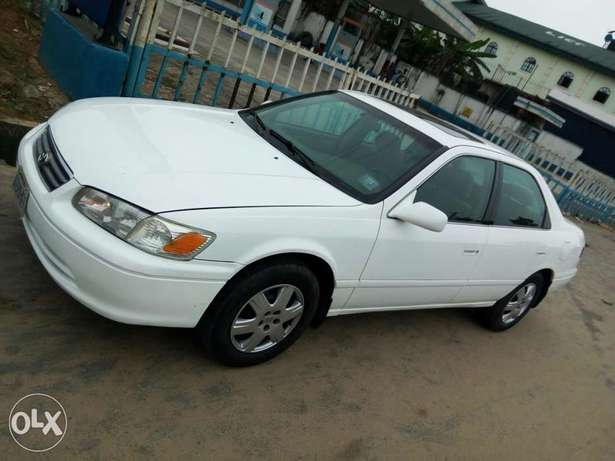 Toyota Camry for sell Port Harcourt - image 4