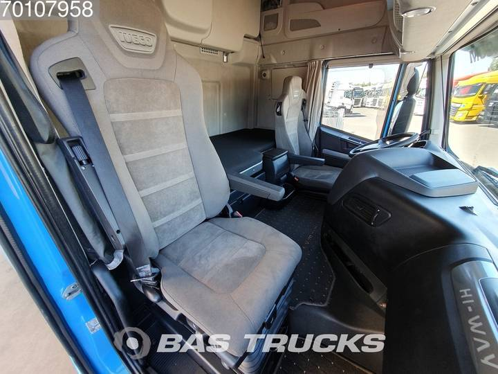 Iveco AS400S48 4X2 Intarder Standklima Euro 6 - 2015 - image 9