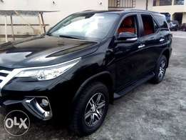 New Toyota fortuner 016