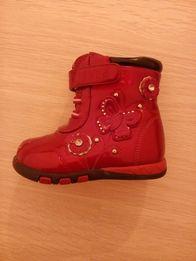 30eee7921d0670 Осінні Сапожки - Дитяче взуття - OLX.ua