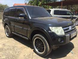 Used Mitsubishi Pajero For Sale!
