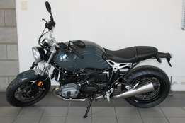 BMW R9T Pure is here !!