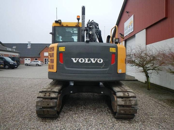Volvo Ecr 145 C L - 2010 - image 9