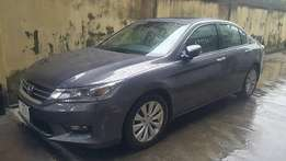 Honda Accord (2015)