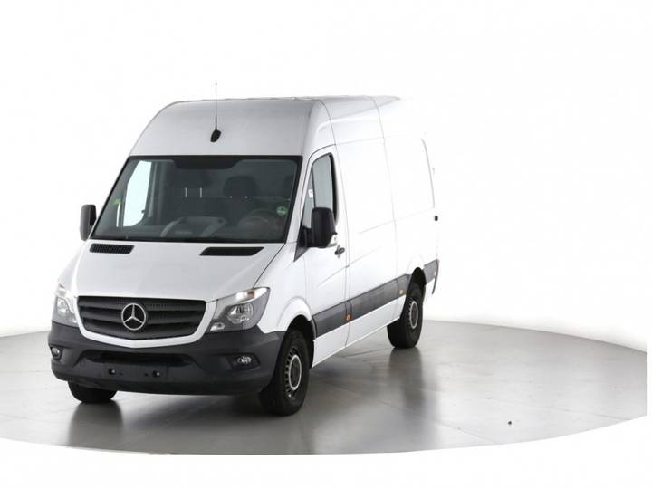 Mercedes-Benz 316 Airco Cruisecontrol Sprinter L2 H2 - 2017