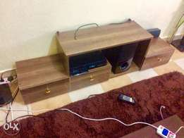 tv stand quick sale