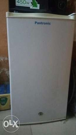 Pantronic Refrigerator in perfect condition. Port Harcourt - image 1