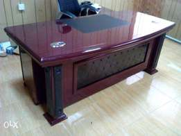 branded executive office table
