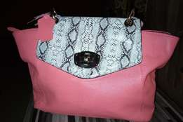 Brand New and Foreign used Hand bags