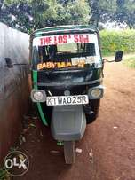 Very clean Tuktuk for investment