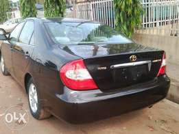 Very Clean Toyota Camry 2003