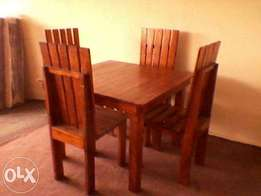Special 5pce Table & Chairs R1099.00 - 7pce Table & Chairs R1399.0