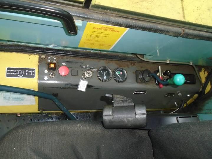 Yanmar C 50 R-3 A - 2005 - image 22