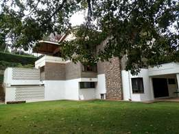 6bedroomend house +dsq in 1/2 acre land to let in Kitusuru peopni road
