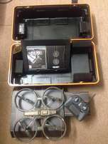 COD Black ops 2 care package collectors edition Drone wireless