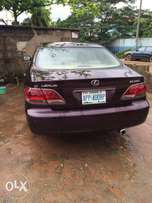 Clean 2007 lexus es 300 for sale buy and drive, engine working perfect
