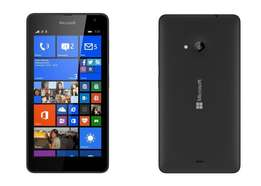 Look new Microsoft Lumia 535 up for grabs now