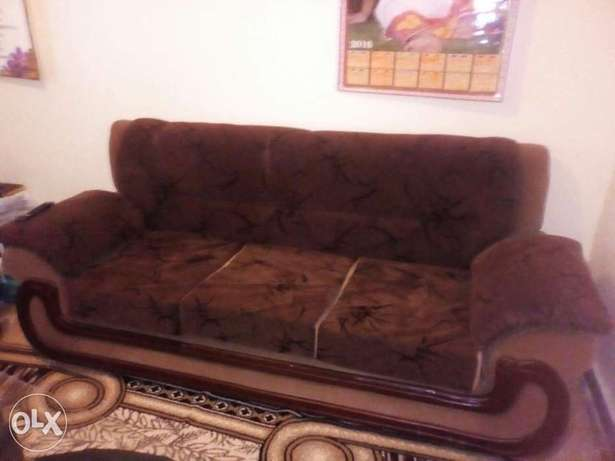 7 seater Sofa for sale Kabete - image 2