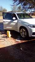 Lephalale fast mobile car wash