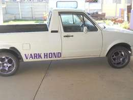 Vw Caddy Bakkie