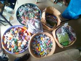 Beads for sale at giveaway prices