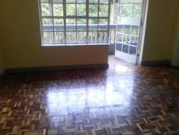 Spacious 1bedroom apt to let at kileleshwa