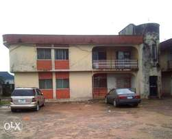 Upstairs Buildings for sale