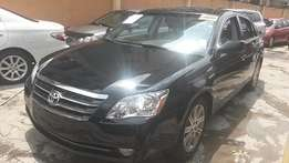 Toyota Avalon 2007, thumb start /keyless toks, you can trade your car.