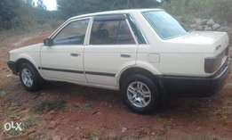 Mazda 323 well maintained better than Sunny B12