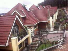Redhill Off Limuru Rd 4 Bedroom Villa Plus Sq Available For Rent